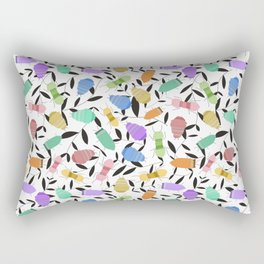 It's an Ants Life Rectangular Pillow