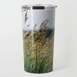 South Dakota Field Travel Mug