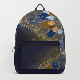 Treble Cosmos Backpack