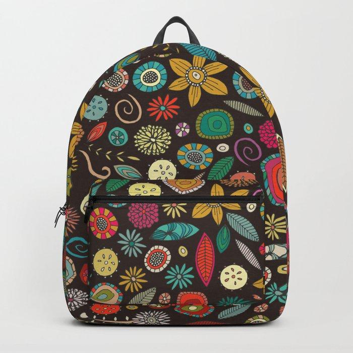 daffodil pop Backpack