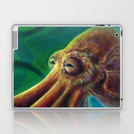 The Collector Laptop & iPad Skin