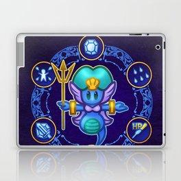 Undine Laptop & iPad Skin