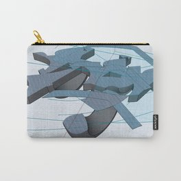 section penthouse Carry-All Pouch