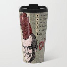 Original Formula Travel Mug