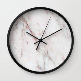 Antico Rosa Wall Clock