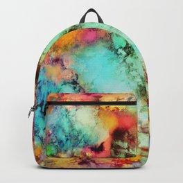 Crunch Backpack
