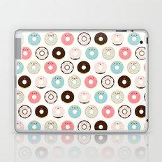 Super Sweet Donuts Laptop & iPad Skin