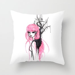 Lorien Throw Pillow