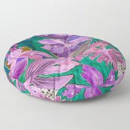 Indoor Jungle 3 Floor Pillow