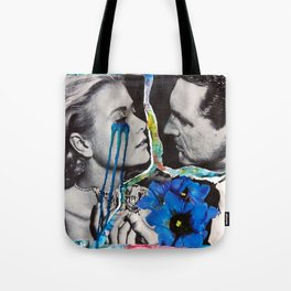 It's Not the Same Anymore Tote Bag