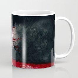 Tell Tale Heart Coffee Mug