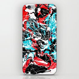 Embryo - origins of life iPhone Skin
