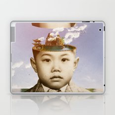 scouts honour Laptop & iPad Skin