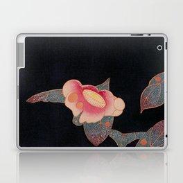 Swallow and Camellia Laptop & iPad Skin