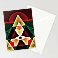 Stay Awake Stationery Cards