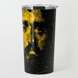 Jean Auguste Dominique Ingres Travel Mug