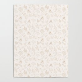 Nature Finds Poster