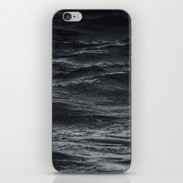 Dark Coast iPhone Skin