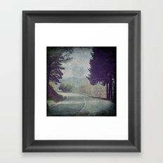 8845 Framed Art Print