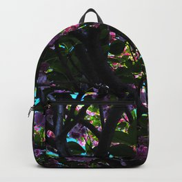 Tangled Up Backpack