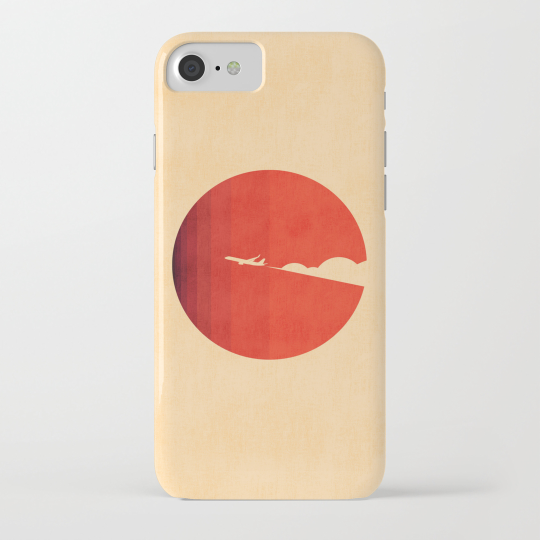 Aviation iphone cases