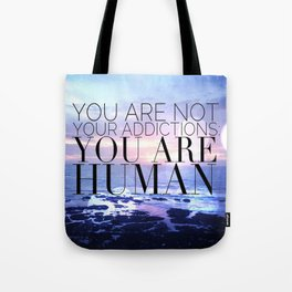Know Your Truth  Tote Bag