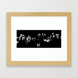 Continental Congress Framed Art Print