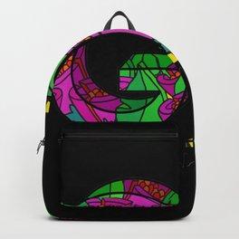 Initialen GP Backpack