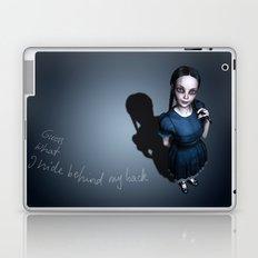 Miss Innocent Laptop & iPad Skin