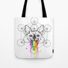 Psica logo Tote Bag