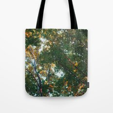 look up 03 Tote Bag