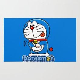 DOraemon with the Pocket Rug