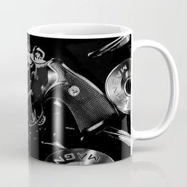 357 Magnum Coffee Mug