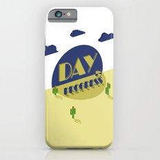 Day in Progress Slim Case iPhone 6s