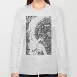 Geochrist Long Sleeve T-shirt