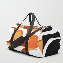 Vintage BW 05 Duffle Bag