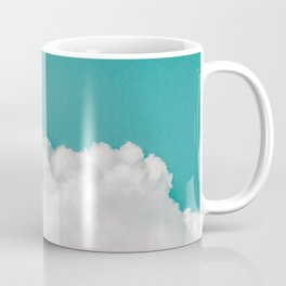 Dreaming Of Mountains Coffee Mug