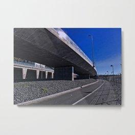 Bridge 59 Metal Print