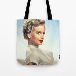 Deborah Kerr, Hollyood Legend Tote Bag