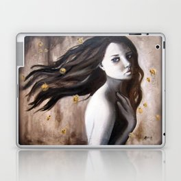 Bee Charmer Laptop & iPad Skin