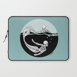 Stone Cold Sea Dwellers Laptop Sleeve