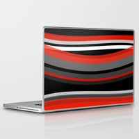 discount Laptop & iPad Skins featuring There's movement by Roxana Jordan