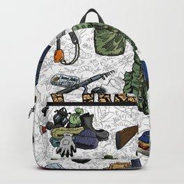 Prepper Backpack