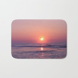 Southern Sunrise Bath Mat