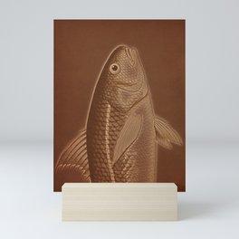 Piscibus 6 Mini Art Print