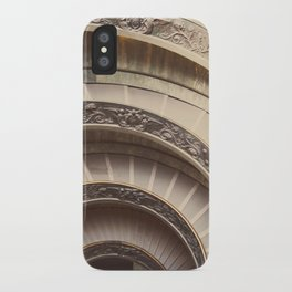 stairway to? iPhone Case