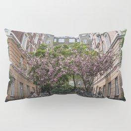 Vesterbro, Copenhagen Pillow Sham