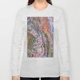 The Cray Long Sleeve T-shirt