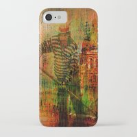 venice iPhone & iPod Cases featuring Venice by Joe Ganech