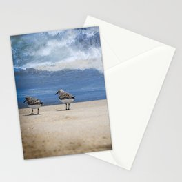 The Piper 3 Stationery Cards